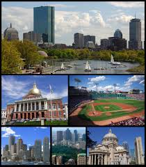 BOSTON IMAGES - Markets Served