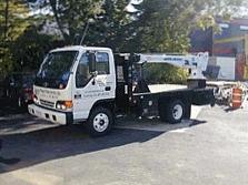 CRANE TRUCK - Services (225x169)