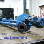 EJECTOR 2 - Shop Repair Services - Wiel